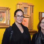 Paula Klien e Ana Biolchie