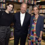 Renata Rodriguez, Pedro Malan e Ana Slade