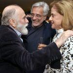Renato Borghi , Aderbal Freire e Marieta Severo