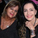 Rosana Rodrigues e Liliana Rodriguez