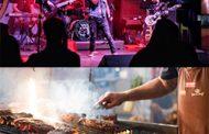Urca Blues Festival reúne boa música e gastronomia na Zona Sul