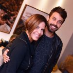 Sheila e Raul Aragão