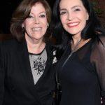 Sylvia de Castro e Liliana Rodriguez