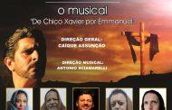 """""""Paulo e Estêvão – o Musical"""" retorna aos palcos"""