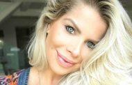 Karina Bacchi volta à TV