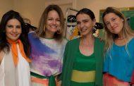 Lançamento da Engelmann reúne influenciadores da moda