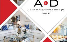 Editora lança APP do  Anuário de Arquitetura e Decoração A+D