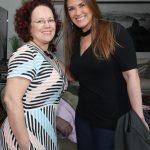 Ivone Belem e Patricia Valle