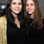 Ana Beltrão e Maria Beatriz Saudanha