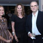 Clarissa Schneider,Monica Barbosa,João Manssur