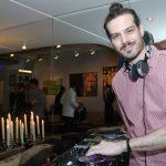 DJ Diogo Gélio