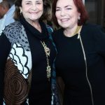 Lucinha Araujo e Marise Muller