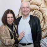 Wanda klabin e Paulo Bertazzi