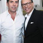João Ricardo Coelho e Eckel Verri
