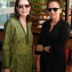 Patricia Mayer e Patricia Quentel