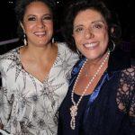 Ana Basbaum e Leda Nagle