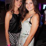Ana Julia Ferreira e Antonia Ramalho