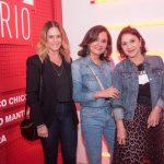 Aninha Costa, Ana Andreazza e Sueli Bombieri