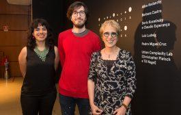 """Oi Futuro recebe  as  exposições """"Espaço Utópico"""" e  """"Existência Numérica"""""""