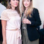 Beatriz licio e Caroline Rothmuller