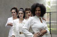 Pregando o empoderamento feminino, grupo vocal Cantrix retorna a ativa com show em SP