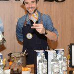 Carlos Henrique , Produtor Do Gin Amazzoni