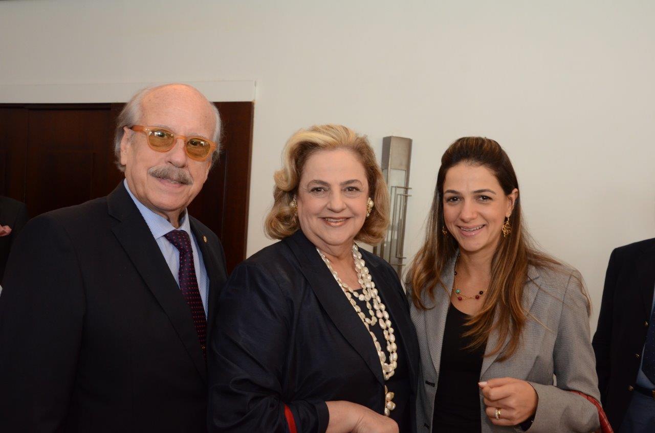 Novos Embaixadores do Rio