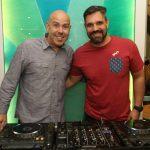 DJs Thiago Cézar e Gabriel Cesar