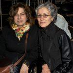 Denise Bandeira e Cássia Kis