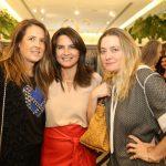 Denise Malta, Fernanda Chies e Sully Del Posso