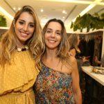 Fernanda Di Biasi e Daniela Farah