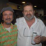 Fernando Mendonca e Jorge Duarte