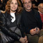 Helena Fernandes e José Alvarenga Jr.