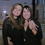 Adriana Esteves e Fernanda Lucena