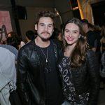 Nicollas Prattes e Juliana Paiva