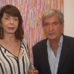 Inês e Sergio Costa e Silva