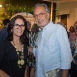 Katia Leite Barbosa e Ronie Mesquita