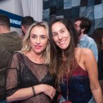 Kiara Bianca e Bruna Baros