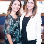 Laryssa Villaça e Patricia Almeida