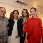 Luiz Olavo Fontes, Viviane Wright, Toia Lemann e Maria Osório