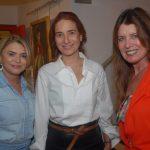 Márcia Fernandes, Ana Paula Protásio e Márcia D'Avila