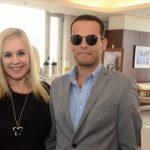 Marisa Araujo e Pedro Henrique de Sousa