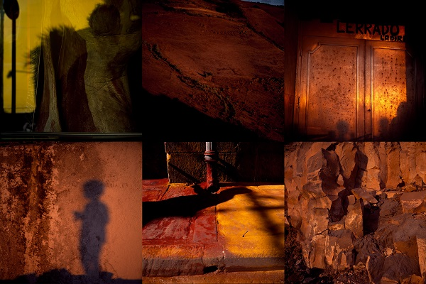 sombras canárias