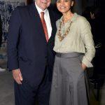 Miro Teixeira e Marina Silva