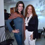 Tatiana Zukerman e Adriana Lerner