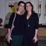 Antonia e Olívia Bernardes