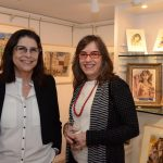 Vera Schettino e Bete Peixoto