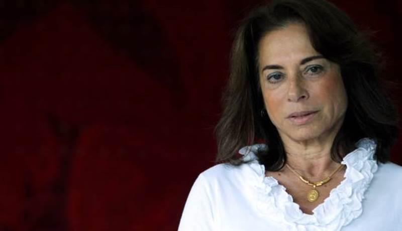 A conversa do Bial com Yvonne Bezerra de Mello