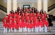 Festival Domingos Clássicos apresenta Coral Infantil da Universidade Federal do Rio de Janeiro na Sala Baden Powell