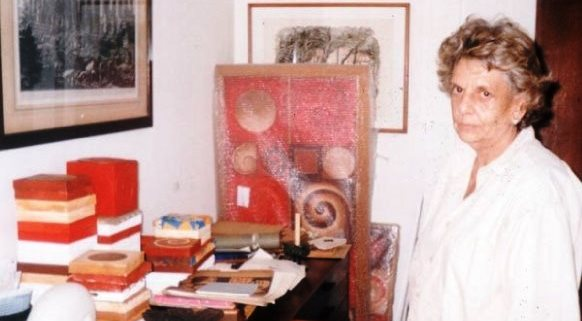 Anna Letycia: uma perda imensa para as artes plásticas brasileiras